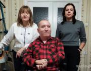 Валерий мечтает попасть в Беловежскую пущу. Кто может помочь?