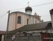 В Пинске у здания исторического храма перестроят объекты комитета судебных экспертиз