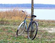 4 велосипеда отправили на штрафстоянку