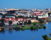 Минск «заскочил» в рейтинг Лучших студенческих городов мира