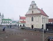 Мингорисполком отказался от дней национальных культур в Верхнем городе. Где они будут теперь?