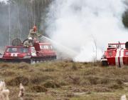 Для Полесского лесхоза закупят два вездехода