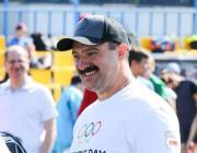 Старший сын Лукашенко стал первым вице-президентом НОК