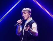 Певец из Жодино может представить Швецию на «Евровидении»