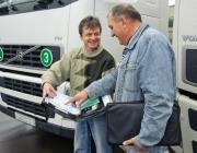 Госдума приняла обращение по водительским правам белорусов