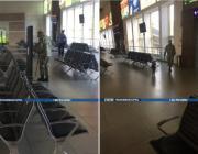 Неизвестные сообщили о минировании ж/д вокзала в Минске и двух самолетов