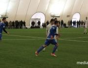 Пинская «Волна» крупно обыграла дубль брестского «Динамо»