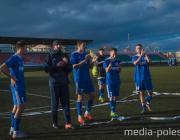 Заявочный взнос для команд первой лиги составит 9500 рублей