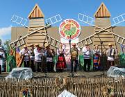 «Выцiнанка» подтвердила звание заслуженного коллектива Беларуси