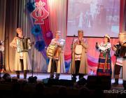 На Всемирную выставку в Эмираты поедет ансамбль народной музыки «Вытинанка»