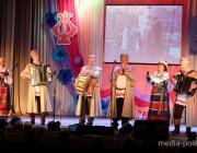 В Столине для защитников Отечества подготовили концерт