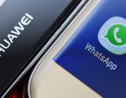 Смартфоны Huawei лишили WhatsApp и Instagram