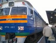 БелЖД меняет график движения поездов