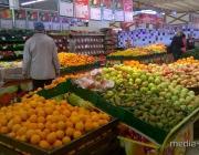 Беларусь вошла в топ-пять импортеров украинских фруктов