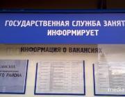 Почти 80% свободных вакансий в Пинске предлагают зарплату ниже 465 рублей