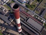 Замеры вредных выбросов в атмосферу проводят над Пинском