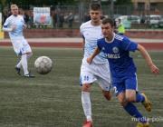 Лучший футболист августа: Традиционное голосование ВКонтакте