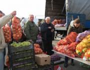 Где в Пинске купить овощи на зиму