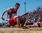 «Олимпиада удалась!» - легкоатлет с Полесья об играх в Буэнес-Айресе
