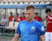 Хутко и Невдах – лучшие игроки в составе своих команд по итогам сентября