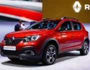 Когда три педали – не вариант. На что способен Renault Stepway с новым автоматом X-Tronic?
