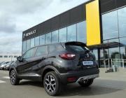 Опций больше, цены ниже. Изучаем достоинства новой комплектации Renault Kaptur