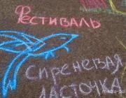 «Сиреневая ласточка». 10-й фестиваль талантливой молодежи Полесья