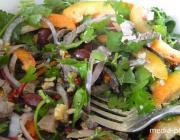 КАК познать «Тбилиси», или Безумно вкусный салат!