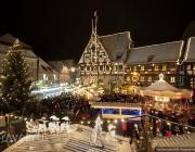 ТОП-5 рождественских ярмарок в Германии