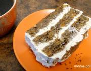 КАК кушать вкусно и следить за фигурой, или «Фитнес-торт»
