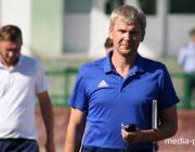 Олег Сидоренков: «Не ставлю перед собой заоблачных целей»