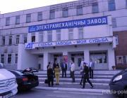 У работников завода в Давид-Городке зарплата — 170-180 рублей
