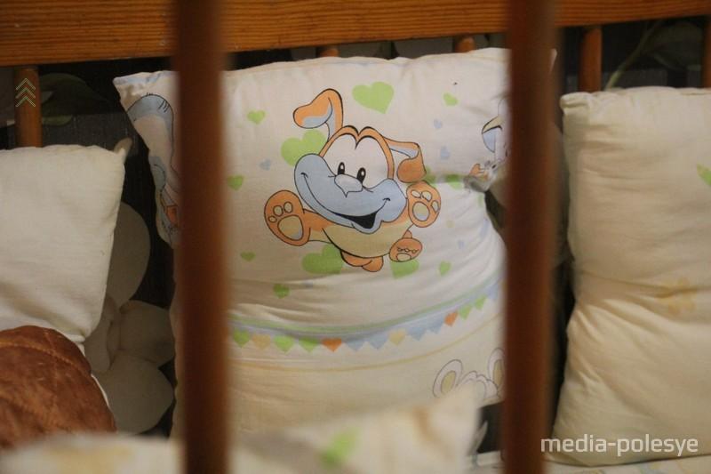 В Пинске у новорожденной малышки нашли ВИЧ, хотя в семье все здоровы