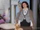 Татьяна Лугина, руководившая в прошлом ОАО «Плесье», педалирует тему засилья магазинов секонд-хенд в Беларуси. Фото из архива Медиа-Полесья