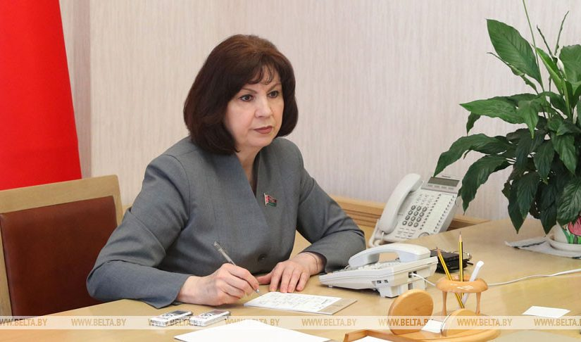 Наталья Кочанова. Фото иллюстрационное