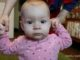 Мирослава вернулась домой из Минска, где лежала в больнице