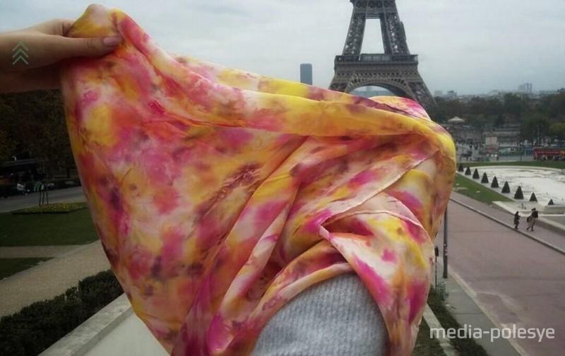 Первый платок