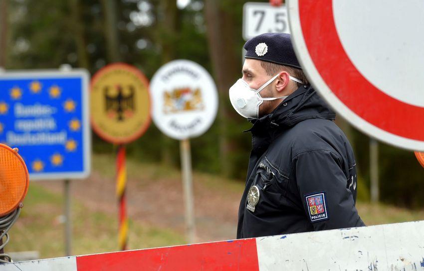 Проверки на дорогах. Фото иллюстрационное ČTK/Slavomír Kubeš