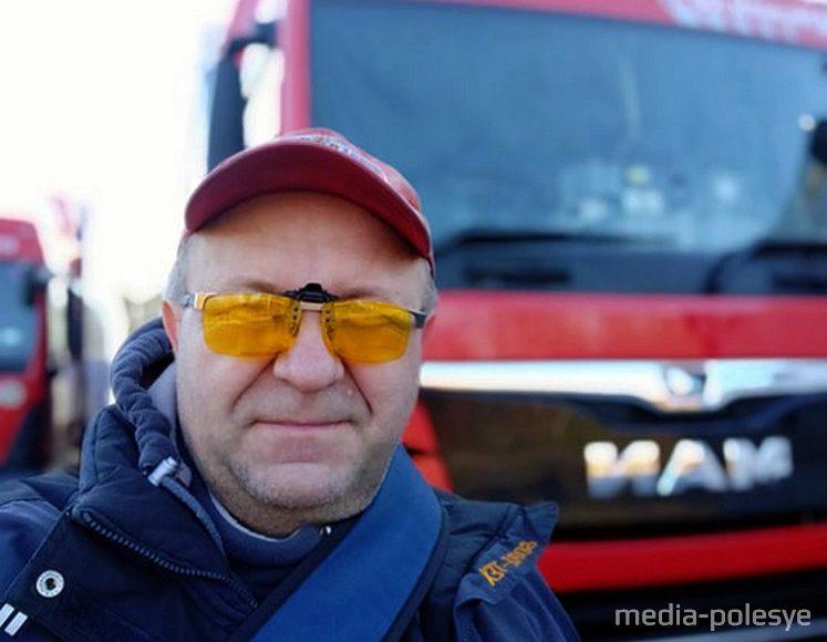Сергей Федечко круто поменял жизнь
