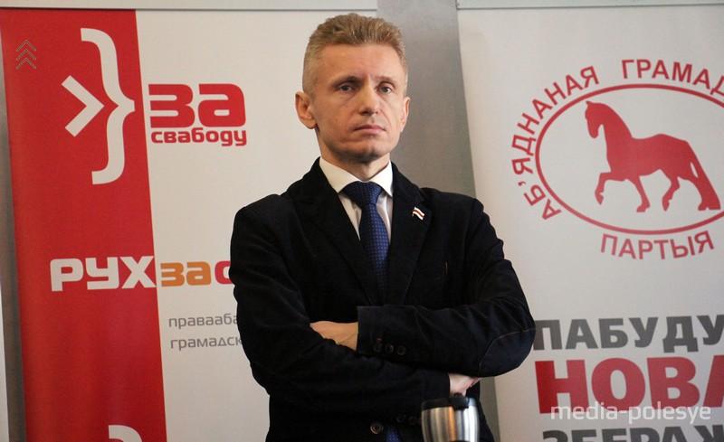 Алексей Янукевич (ПБНФ)