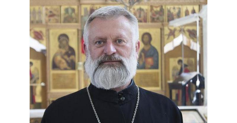 Скончался иерей Геннадий Бутько, ему было 56 лет. Фото: sppsobor.by