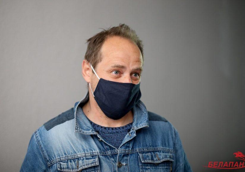 Алеся Асипцова, внештатного корреспондента БелаПАН из Могилева, наказали 10-суточным административным арестом якобы за участие в несанкционированной акции