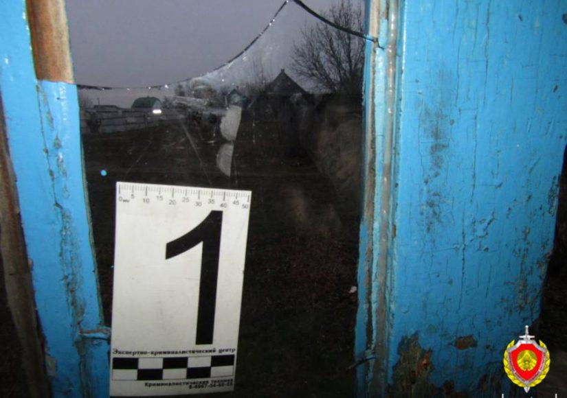 Фото с сайта УВД Брестского облисполкома