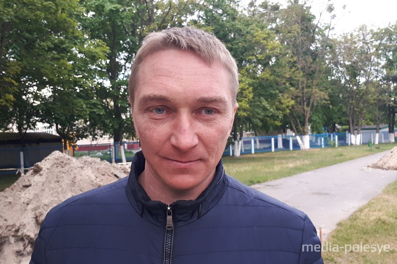 Как рядовой работник Микашевичского ЖКХ отстаивает свои права