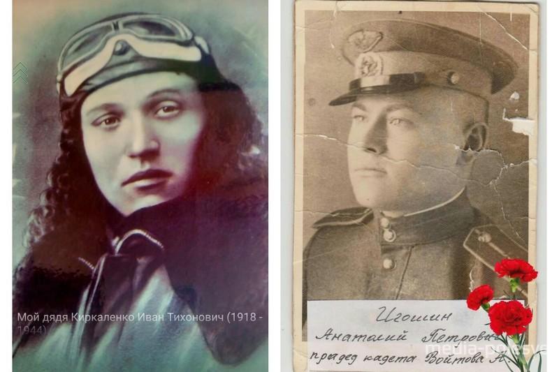 Ивану Кирколенко на момент гибели было 26 лет, Фёдору Филатову - 22 года