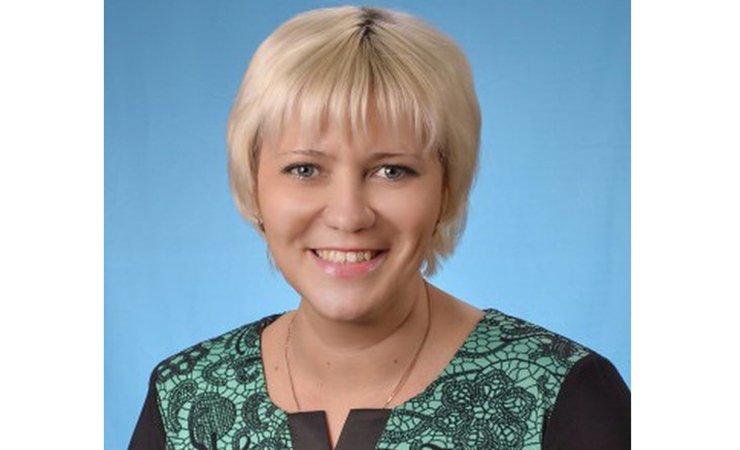 Татьяна Невирковец. Фото: официальный сайт детского сада №130 г. Гомеля