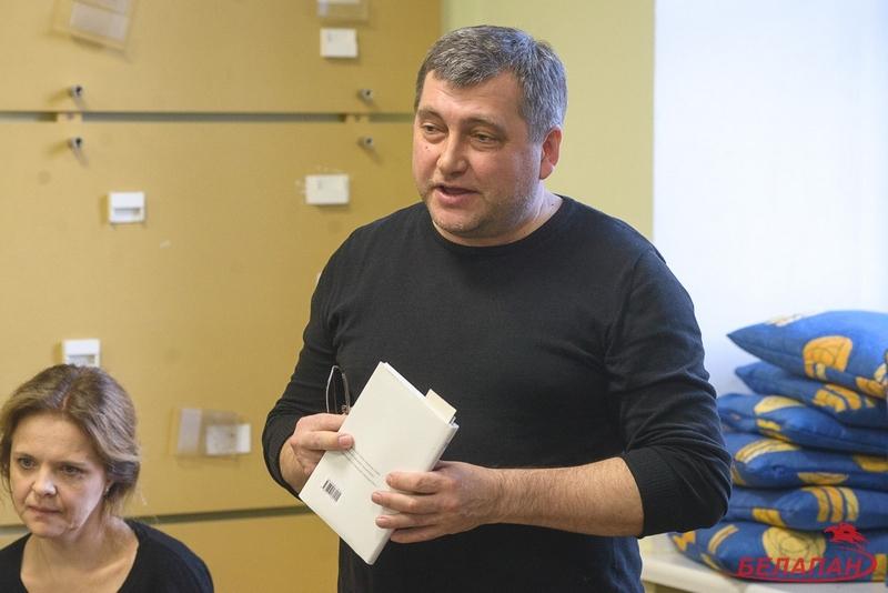 Андрей Бастунец