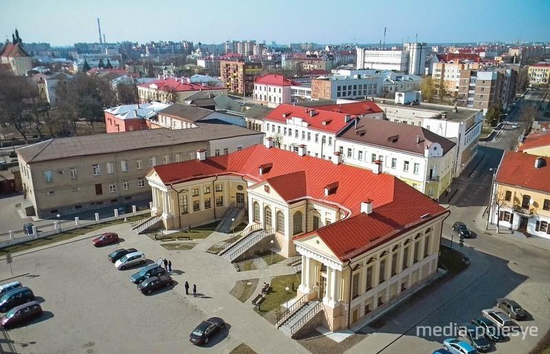 Фото Василия Мацкевича из архива Медиа-Полесья