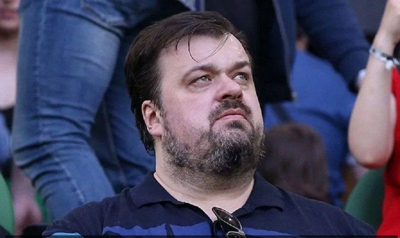 Василий Уткин. Фото: bookmaker-ratings.com.ua