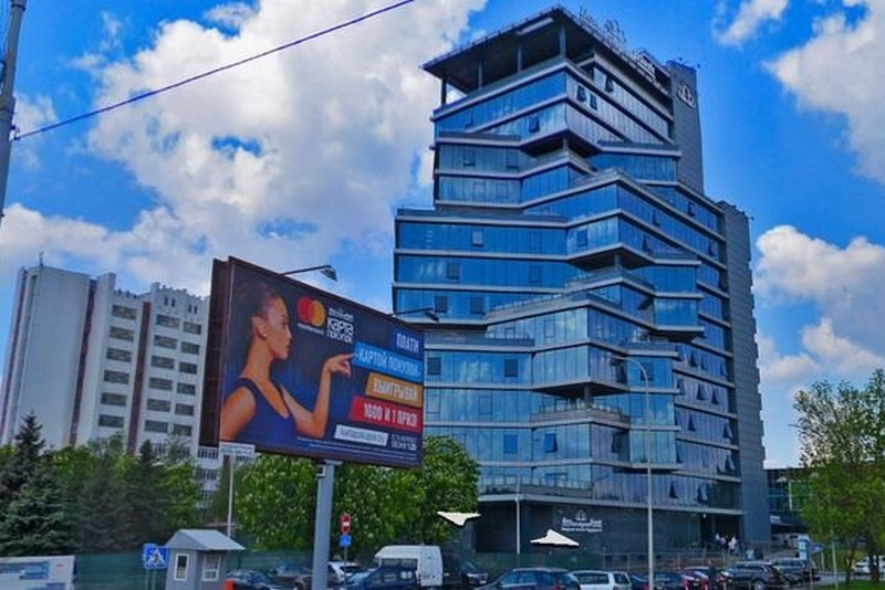 Скриншоты: «Яндекс.Панорамы»